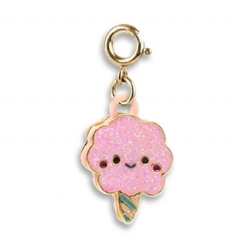 Scented Cotton Candy Charm