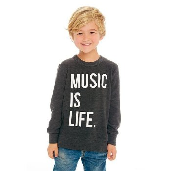 Music Life Cozy Pullover 4