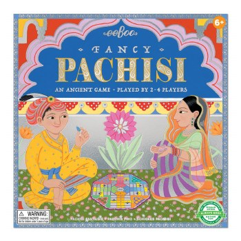 Fancy Pachisi