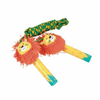Lion Jump Rope
