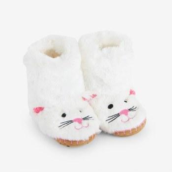 Slippers-Cat 1-2