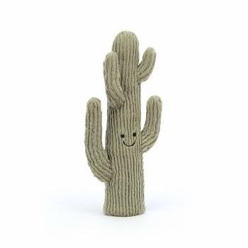 Amuseable Desert Cactus Small