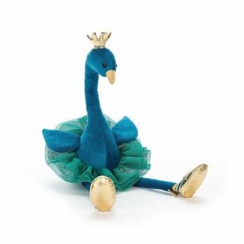"""Fancy Peacock 13"""""""