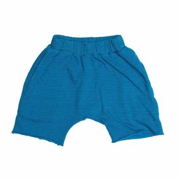 Brenden Stripe Short-Blue 8