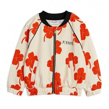 Clover AOP Sweatjacket 12-18M