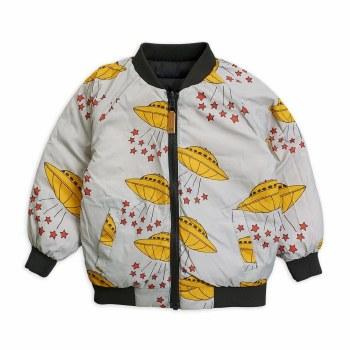 UFO Insulator Jacket 8/9Y
