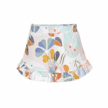 Amma Ruff Shorts Papercut 6