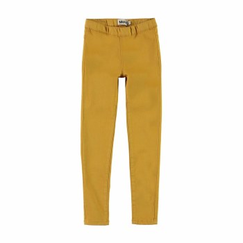 April Jeans Nugget Gold 2/3