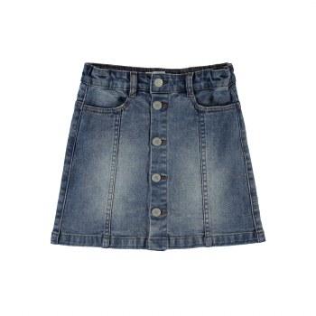 Bera Skirt Vintage Denim 3/4