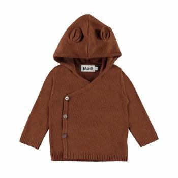 Bobby Ears Sweater Iron 9M