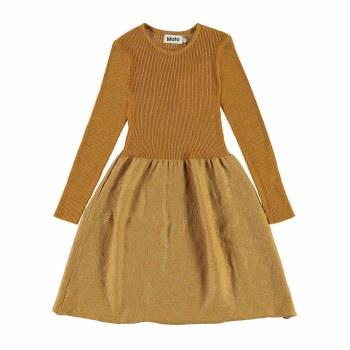 Cameron Dress Autumn 2/3