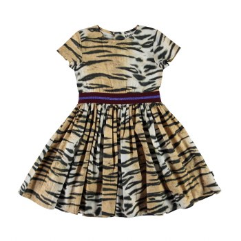 Candy Dress Wild Tiger 2/3
