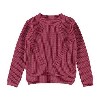 Gillis Sweater Raspberry 9/10