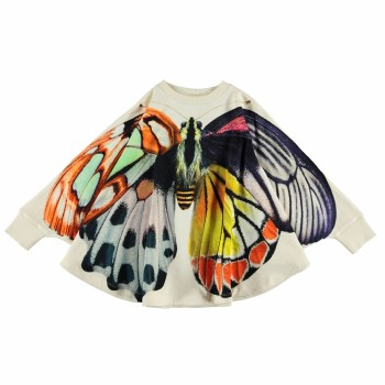 Marcella Sweat Papillon 7/8