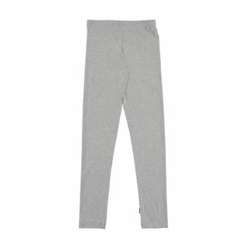 Nica Legging Grey Melange 5