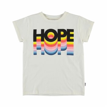 Ranva Tee Hope Rainbow 10