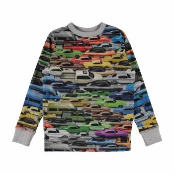 Rill LS Tee Cars 6