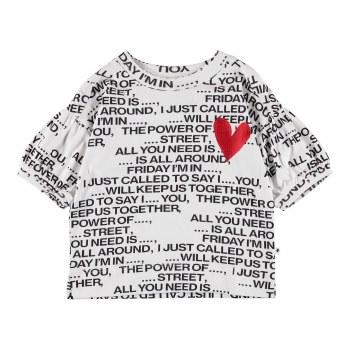 Rosabella Top Love Song 10