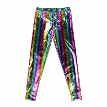 Leggings Rainbow Stretch 6