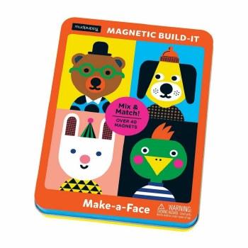Make-a-Face Magnet Set