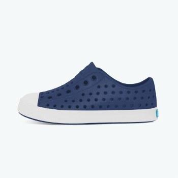 Jefferson Shoe-Regatta Blue 4