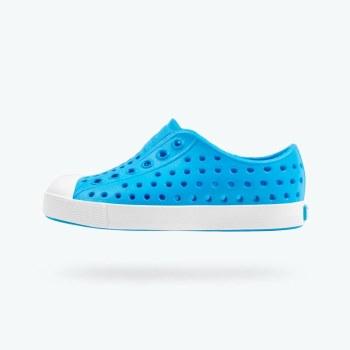 Jefferson Shoe Vivid Blue 12