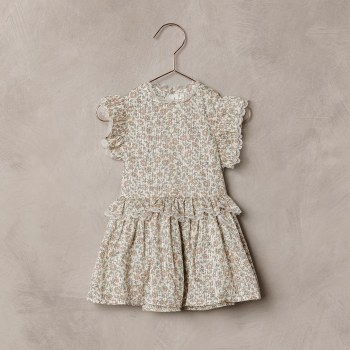 Alice Dress French Garden 4