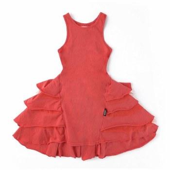 Fancy Layer Tank Dress Rd 6/7
