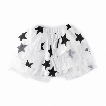 Star Layer Tulle Skirt W 10/11