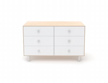 Oeuf Merlin 6 Drawer Dresser