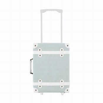 See-Ya Suitcase Mint