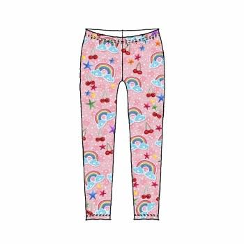 Cherries Rainbows Leg 3