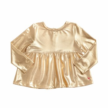 Bette Top Light Gold 7