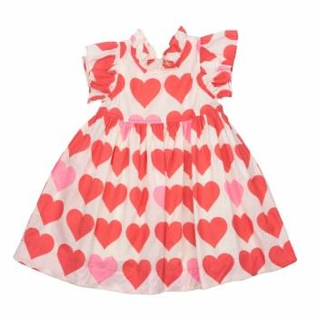 Jennifer Dress Valentine 4