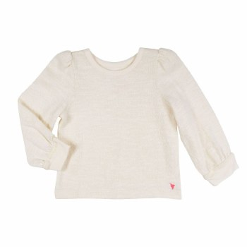 Kelsey Top Antique White 6