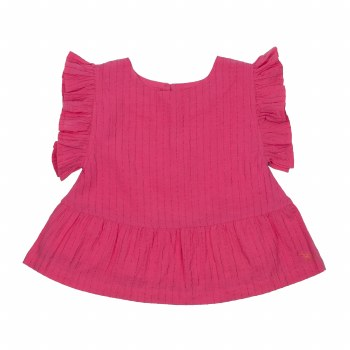 Kit Top Shocking Pink 2