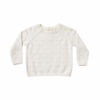 Bailey Baby Sweater Ivry 18-24