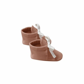 Baby Boots Clay 0-3M