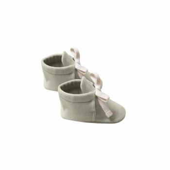 Baby Boots Sage 0-3M