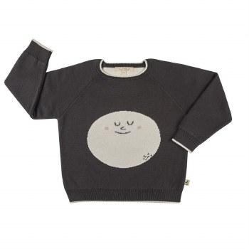 HappyMoon Sweater Coffee 5