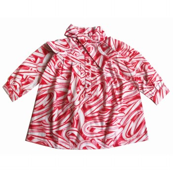 Bow Dress Candy Canes 8
