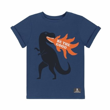 Be the Good Dino Tee 5