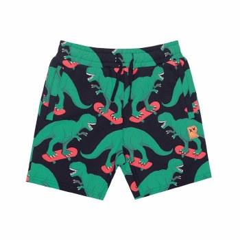 Dino Skater Shorts 7