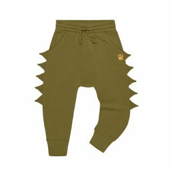 Dino Track Pant Khaki 2