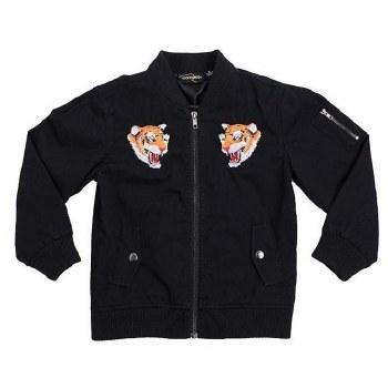Roar Twill Zip Jacket 2