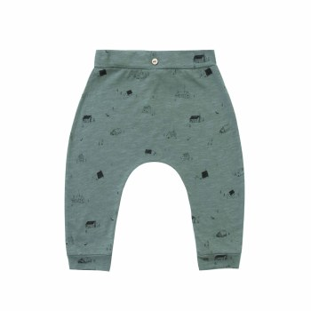Cabin Slouch Pant 3-6M