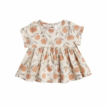 Peaches Jane Blouse 18-24M