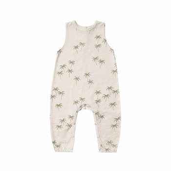 Palm Mills Jumpsuit 6-12M