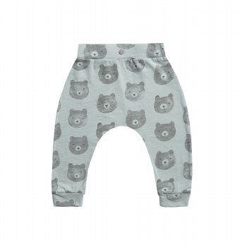 Bears Slouch Pant 0-3M