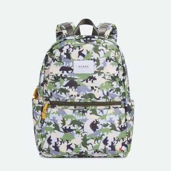 Kane Backpack Dinoflage